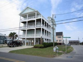 Vacation Rental in Carolina Beach