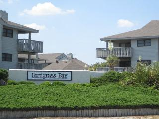CB 2315E- Enjoy your vacation at this beautifully decorated sound view condo - Wrightsville Beach vacation rentals