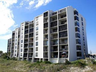 Station One - 1F Matt - Oceanfront condo with community pool, tennis, beach - Wrightsville Beach vacation rentals