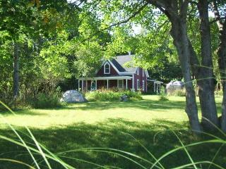 Rand Guest House - Wolfville vacation rentals