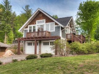 Casa Monte - Lake Lure vacation rentals