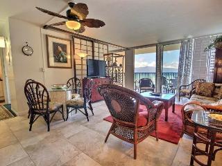 Hololani #B-502 - Lahaina vacation rentals