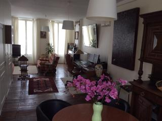 Charm and Elegance in the heart of Riberac - Riberac vacation rentals