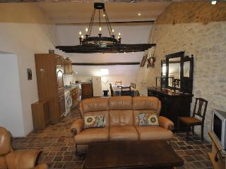 Large 2 BDR Centre Old Town - Burgundy vacation rentals