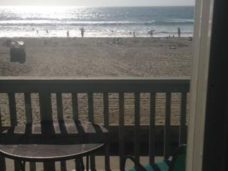 Great oceanview 2 bdrm, best deal on the Missin Beach boardwalk! - Pacific Beach vacation rentals