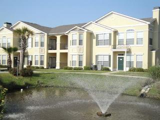 Beautiful 1 Br / 1 Ba Condo at Legacy Villas 2nd Floor Unit, attached garage - Gulfport vacation rentals