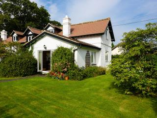Purlins Holiday Annexe - New Forest vacation rentals