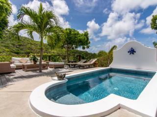 Cas'a Gomila - Saint Barthelemy vacation rentals