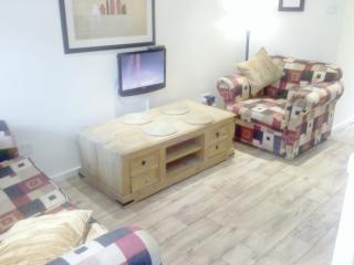 Chalet  Great Yarmouth, indoor play area near gofl - Great Yarmouth vacation rentals