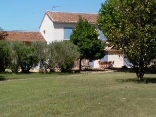 Mas du Petit Mandon - Arles vacation rentals