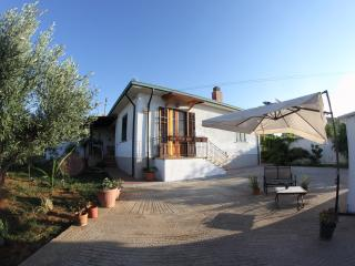 Big House Vivian in Trappeto - Trappeto vacation rentals