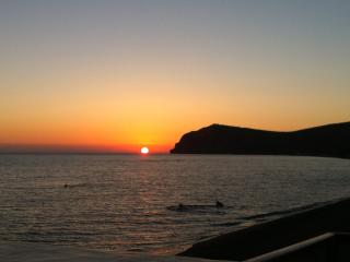Sweet nest in paradise (Eressos, Lesvos island)) - Lesbos vacation rentals
