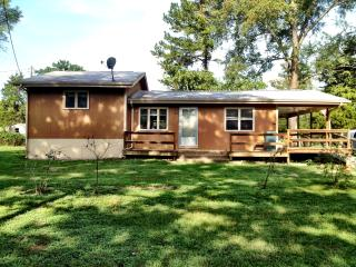 Spend A Week at Devils Elbow On The Big PineyRiver - Dixon vacation rentals