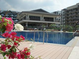 Midrise condo close to Manila Airport - Taft vacation rentals