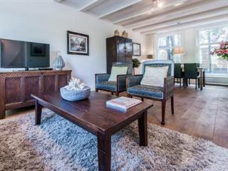 Jordaan Marnix Apartment A - North Holland vacation rentals