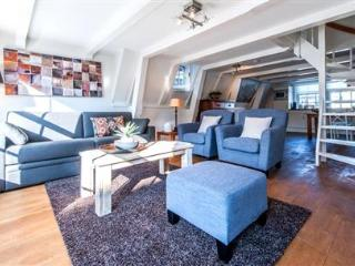 Jordaan Noordermarkt Apartment F - North Holland vacation rentals