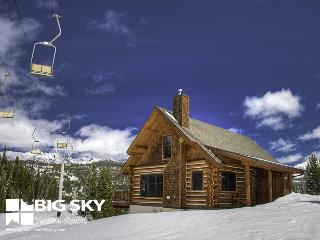 Powder Ridge Red Cloud 9D (Cabin 9D) - Big Sky vacation rentals