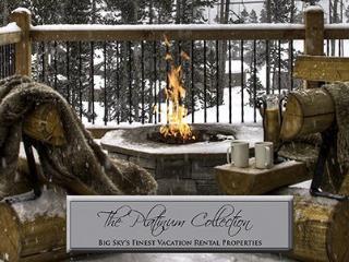 Powder Ridge Oglala 2A (Big Horn Lodge) - Big Sky vacation rentals