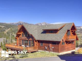 Powder Ridge Rosebud 13 (Cabin 13) - Big Sky vacation rentals