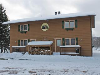 Mooseville 1 - Ironwood vacation rentals