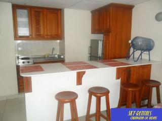 Cheap 1 Bedroom Apartment Laguito-CON03 - Cartagena vacation rentals