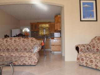 The Terraces Apartments - Saint Philip vacation rentals