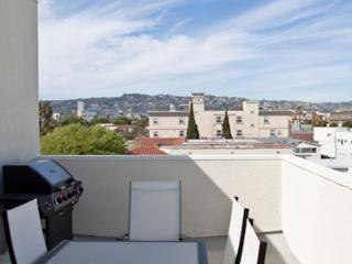 Enjoy Clark Loft by Robertson - Beverly Hills vacation rentals