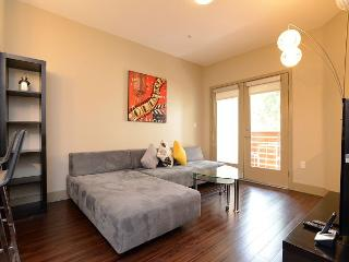 Luxurious one bedroom apartment - Hollywood vacation rentals