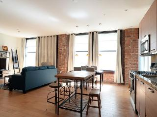 Spectacular Loft Suite located in the Old Bank District in Downtown LA. - United States vacation rentals