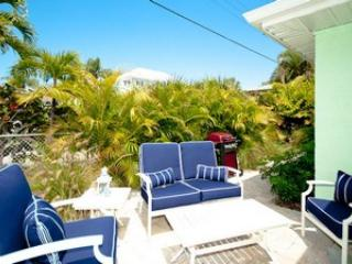 Little Miss Magic-116 81st St - Holmes Beach vacation rentals
