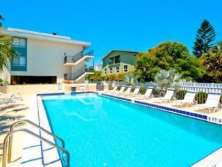Bridgeport 501 Gulf Dr N 304 - Bradenton Beach vacation rentals