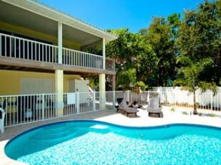 Heavenly Holly-721 Holly Road - Anna Maria vacation rentals