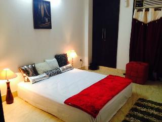 Absolute luxury 3Bhk Furnished Apartment - New Delhi vacation rentals