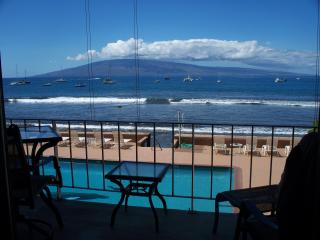 Spectacular Ocean Front View, One Bedroom - Lahaina vacation rentals