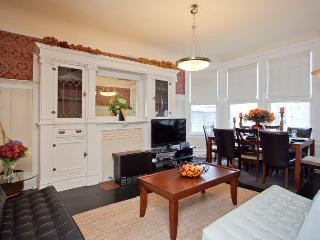 Beatiful 4BR 2BA Home by Union Square - San Francisco vacation rentals