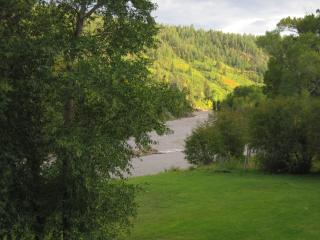 Weekend getaway! Fisherman/River Rafters dream! - Dolores vacation rentals