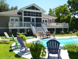 Private Pool | One Level Vacation Rental Charlest - Charleston vacation rentals