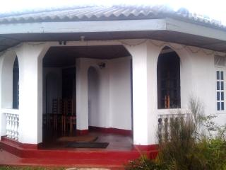 ST. ANDREW'S HOSTEL Room 2 - Nuwara Eliya vacation rentals