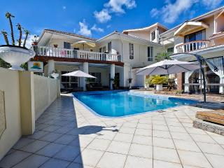 Carana Hilltop Villa - The Seychelles Experience - Anse Volbert vacation rentals