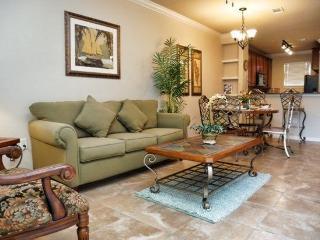 2 Bedroom 2 Bathroom Condo in Bella Piazza Resort. - Orlando vacation rentals