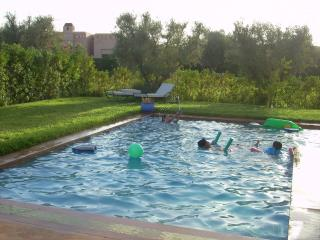 Villa Lishaya - Palmeraie vacation rentals