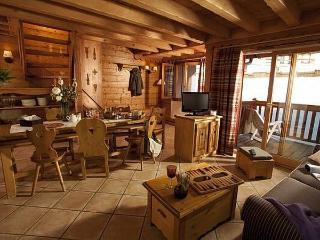 Ecrin Des Neiges, Tignes Val Claret - Tignes vacation rentals
