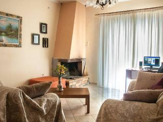 Cozy Flat in Ancient Olympia Area - Kakovatos vacation rentals