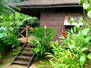 Liberty Jungle... Lovers Cabin... - Saint Joseph Parish vacation rentals