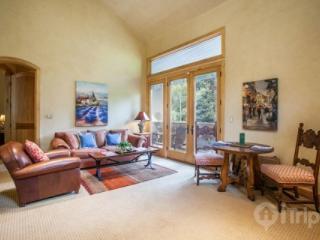 Glen Falls 1 Bedroom Apartment - Vail vacation rentals