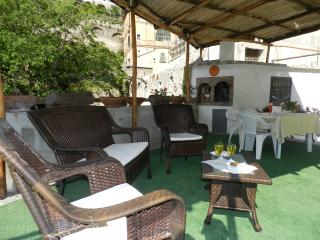 Casa Chiara with terrace and garden in Amalfi town - Amalfi vacation rentals