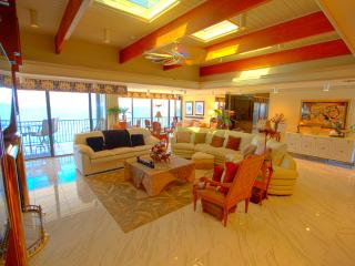 Beachfront Penthouse ~ Beach Service Included - Panama City Beach vacation rentals