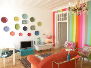 Feels Apartment - Lisbon Center - Lisbon vacation rentals
