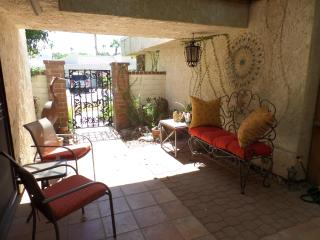 Beautiful Desert Oasis - Cathedral City vacation rentals