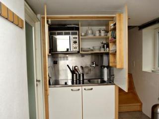 Studio apartment with communal garden - Aarhus vacation rentals
